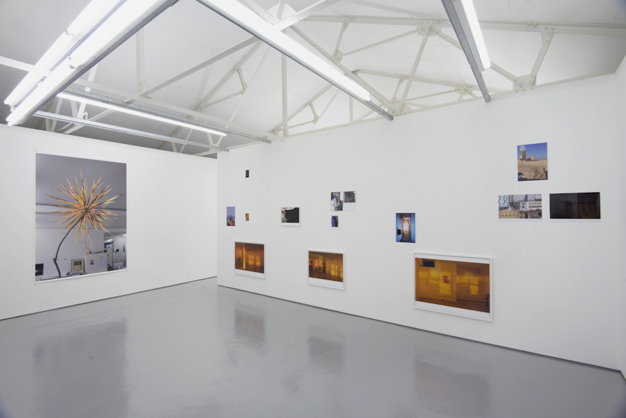 <i>Wolfgang Tillmans</i>, Maureen Paley, 09 Jun - 07 Aug 2016
